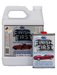 Finish First® Polish