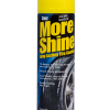 More Shine Less Time Tire Dressing